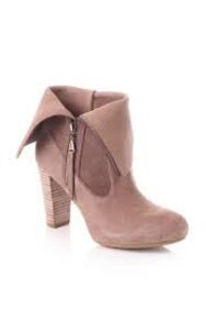 UGG Athena Boot Folded