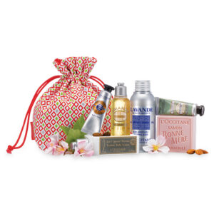 L'Occitane Kit - gifts for friends