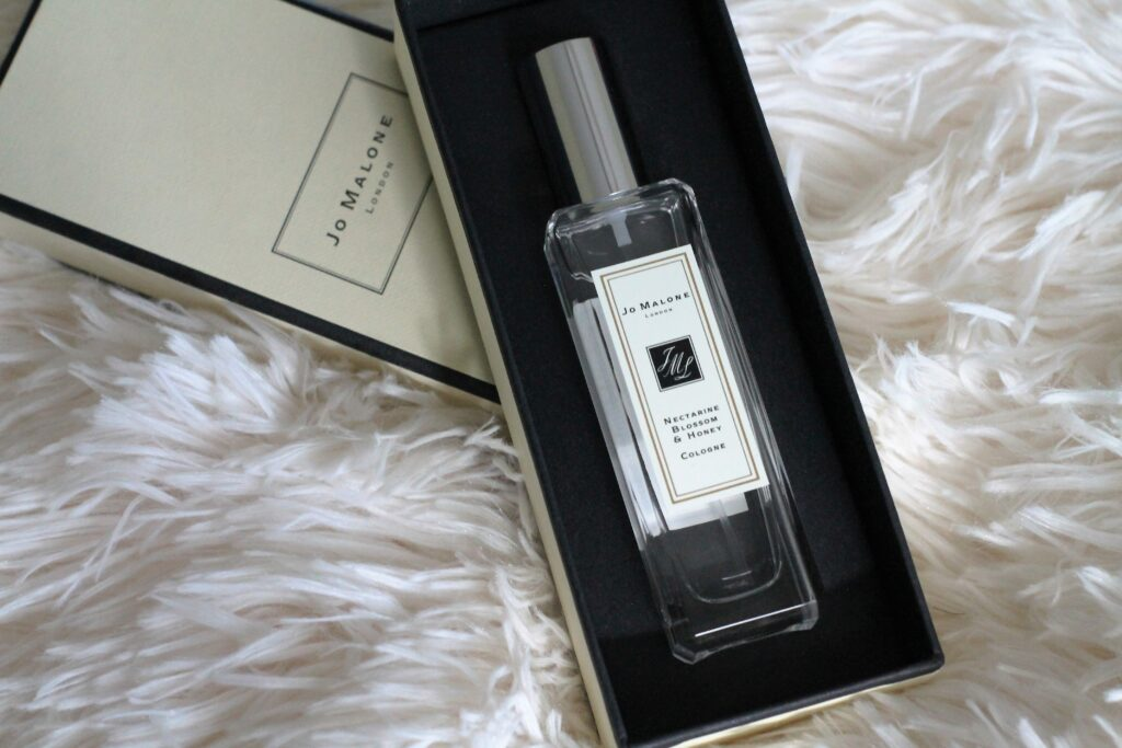 Summer fragrance Jo Malone