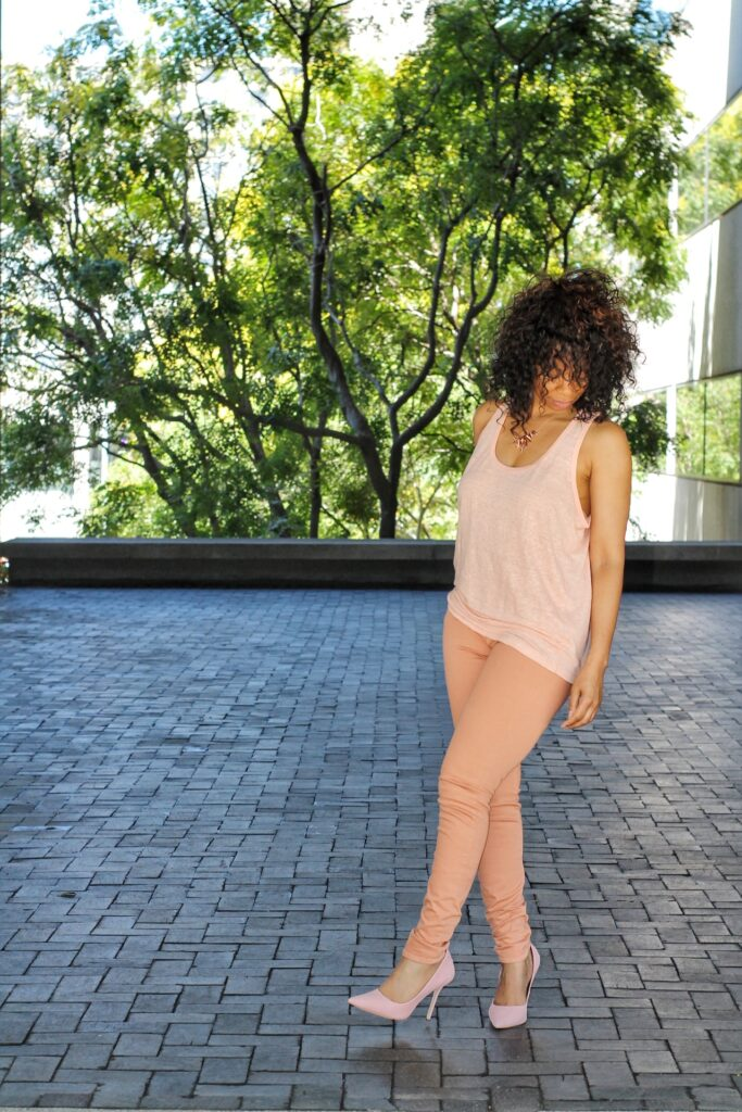 Millennial Pink Has Become a Thing