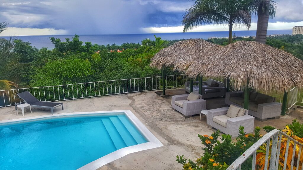 I Love Montego Bay Ladywood Villa