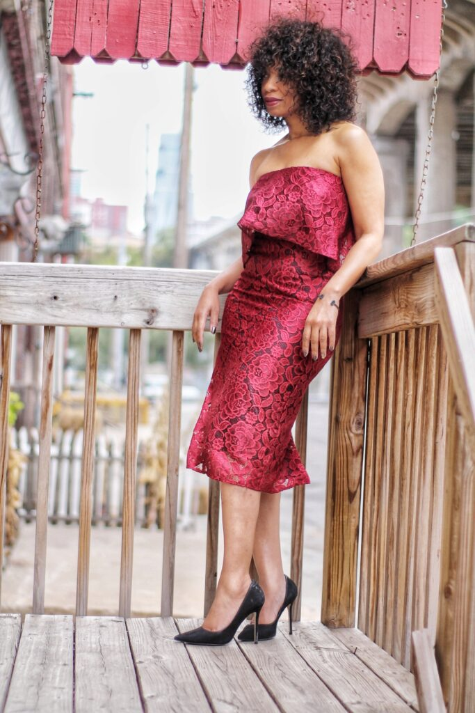 strapless lace dress off the shoulder dress (2) likely driggs-01