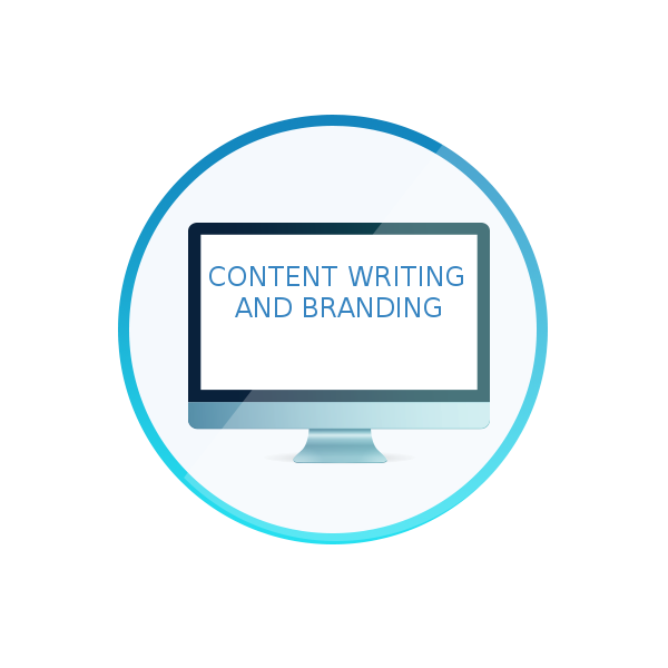 Content Writing and Branding